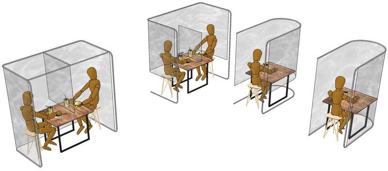 コロナウィルス感染防止の為の空調換気方法の提案資料